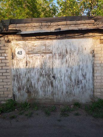 Срочно продам капитальный гараж!