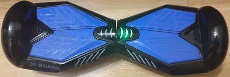 Hoverboard Evolio X-board