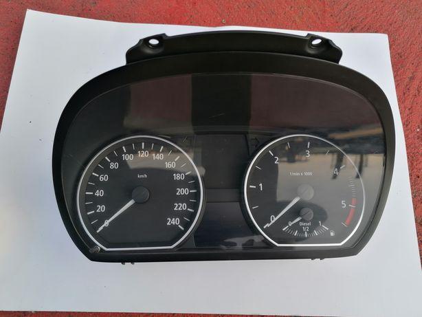 Ceasuri bord BMW seria 1 e 87 Diesel 118d an 2006