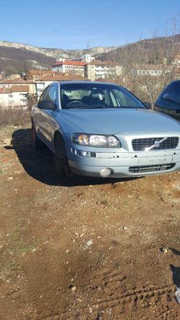 Продавам Volvo s60 на части.