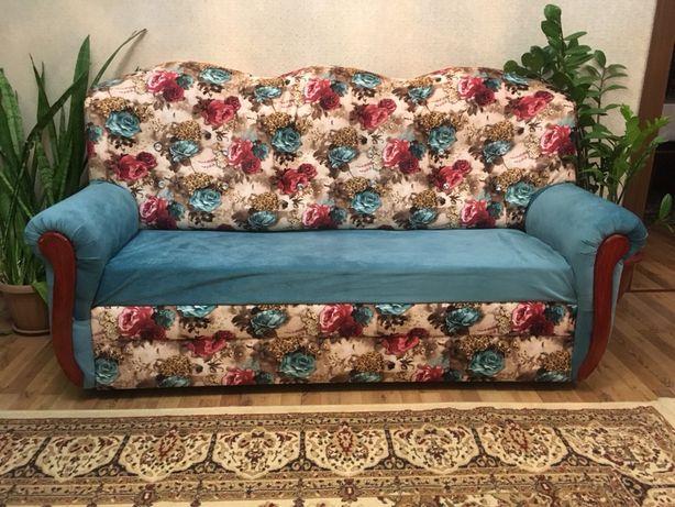 Продам диван 3+2+1