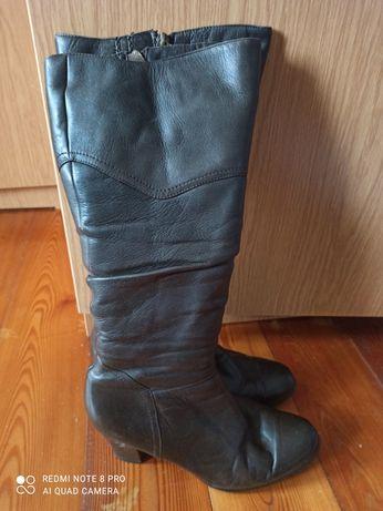 Сапоги, ботинки женские