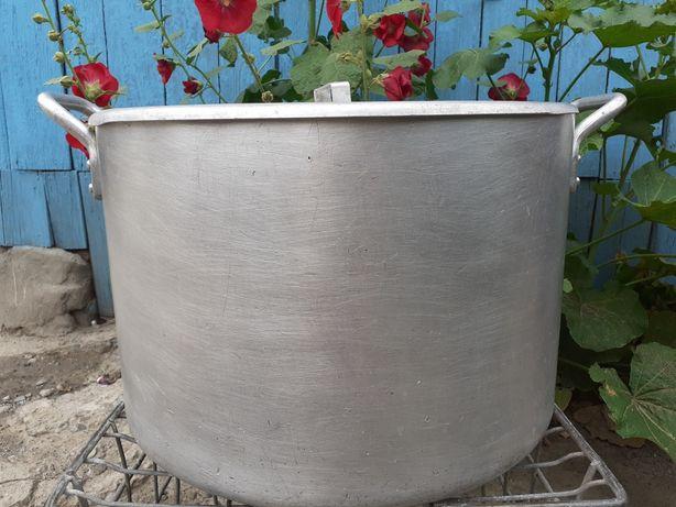 Бак алюминиевый 40 литровый
