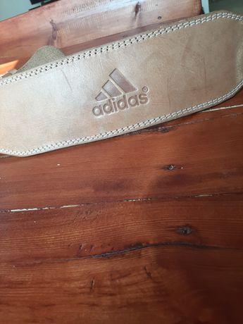 Тяжелоатлетический пояс Adidas