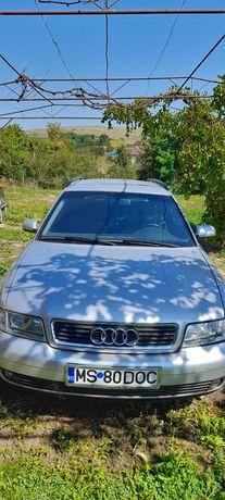 Audi A4b5 in stare foarte buna