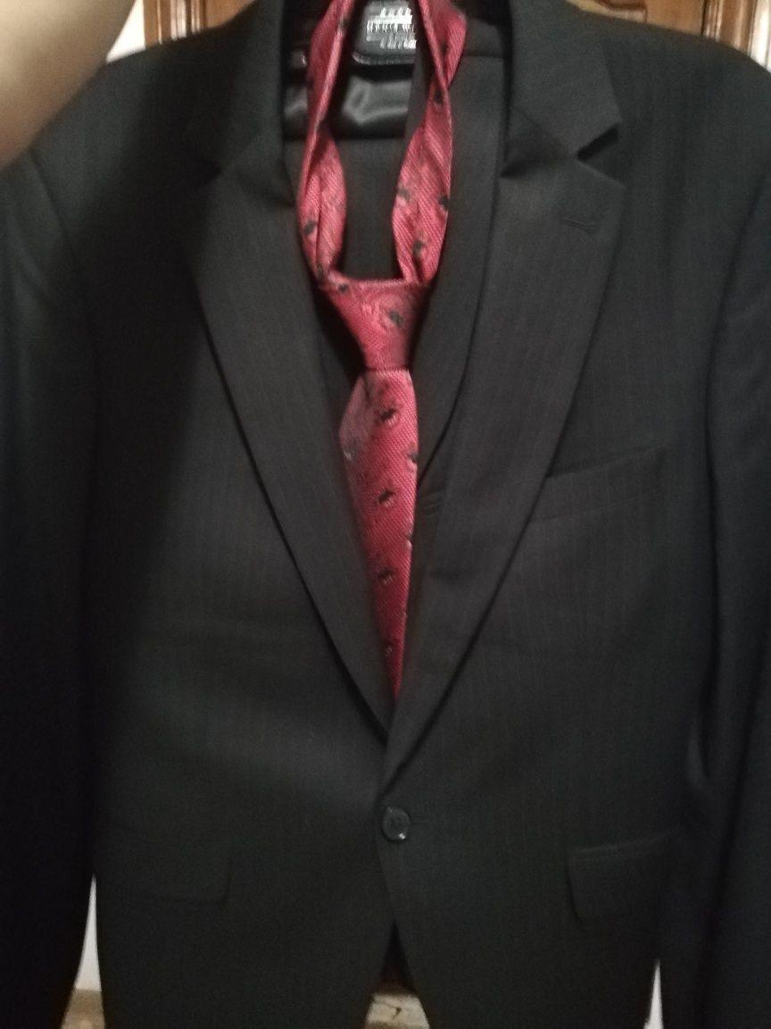 Новый тройка костюм