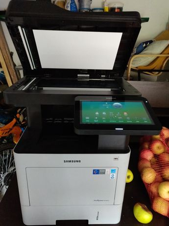 Samsung Smart ProXpress M4580FX