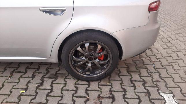 Jante 5x110 R18 alfa Romeo 159