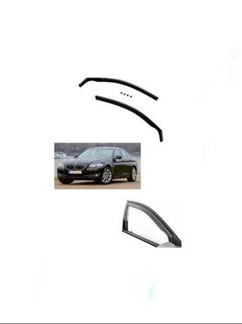 Ветробрани BMW 5 серия F10 (2010-2017)- 4/5 врати -  (2бр.)