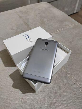 Смартфон Meizu m3s 32гб