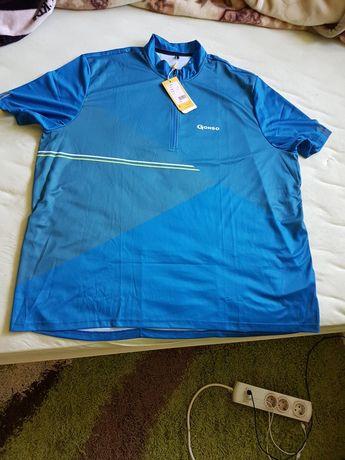 Мъжка тениска 5ХL