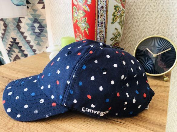 Чисто нова шапка Converse unisex