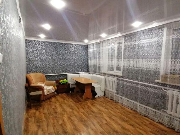 Квартира п. Осакаровка