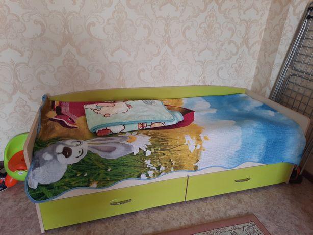 Мебель в детскую гарнитур