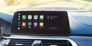 Carplay BMW Screen Mirroring Miracast Bmw Serie F si G NBT EVO