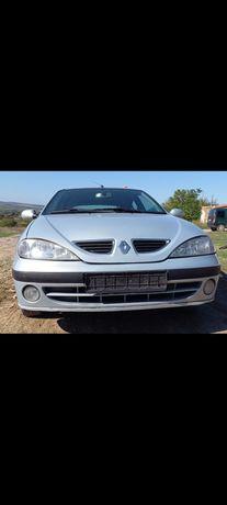 Рено Меган 1.6 16в АВТОМАТ на части / Renault megane 1.6 16v na chasti