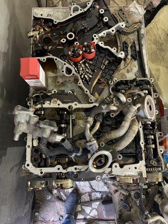 Двигатель 2GR на запчасти