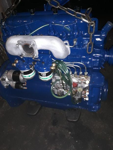 Motor TRACTOR u 650 cu factura si garantie
