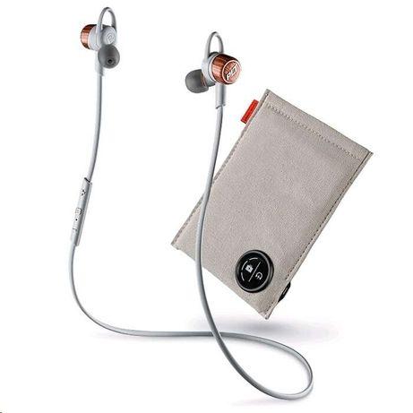 Bluetooth наушники PLANTRONICS BACKBEAT GO 3 +зарядный чехол-powerbank