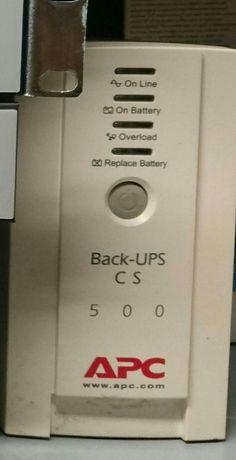 Vand UPS marca APC