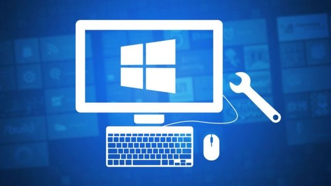 Установка Windows 10, Home, Pro