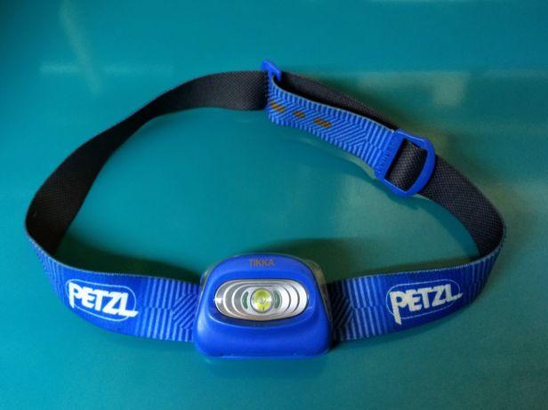 frontala Petzl Zoom/led 1w/150 lm.