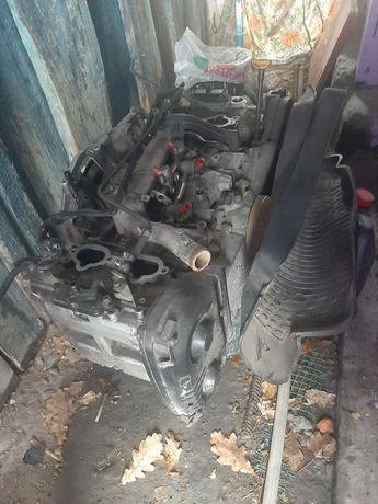 Продам двигатель SUBARU 2.0 4-распредвальный