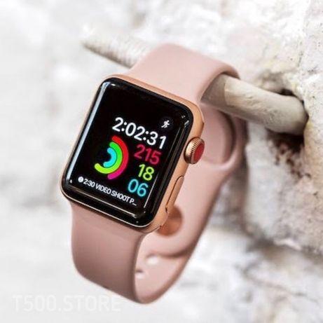 НОВЫЕ! Apple Watch 6 T5 plus Умные смарт часы Алматы