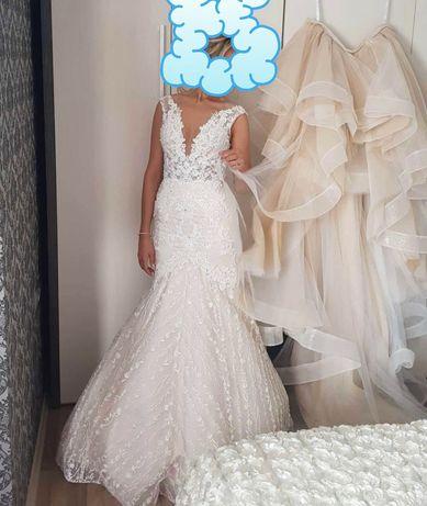 Булченска рокля Milla Nova