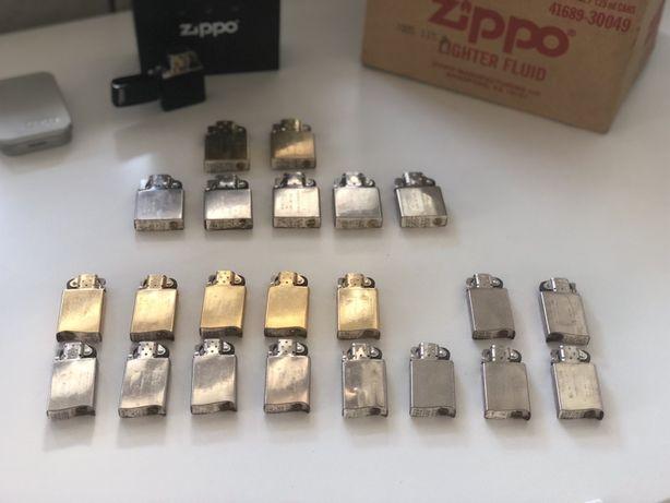 Insertie Zippo Regular Slim Noi Rezerve Zippo Originale