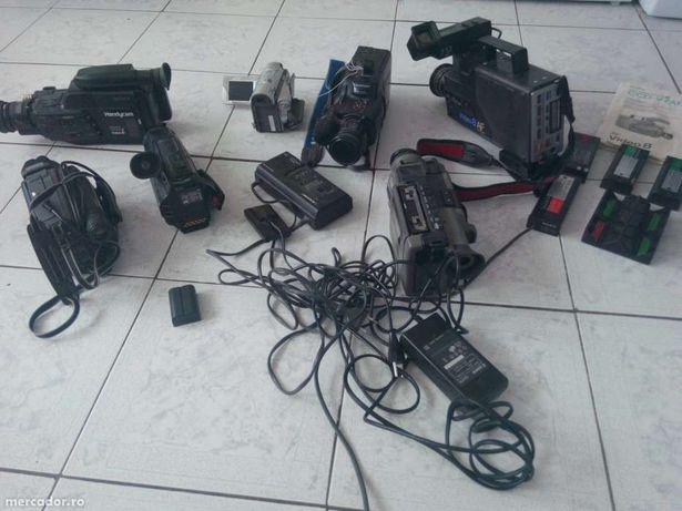 Camere video colectie ccd-v7af cr8110 vp-d110 vm-e70e ccd-fx500e
