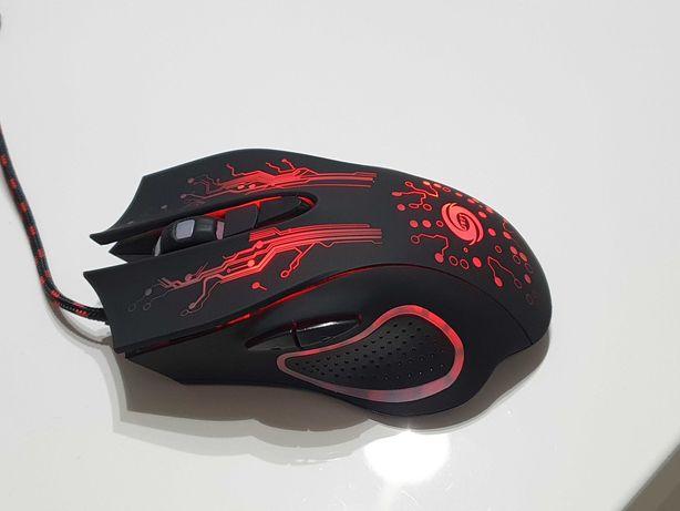 Gaming mouse 5500 DPI, NOU!!!