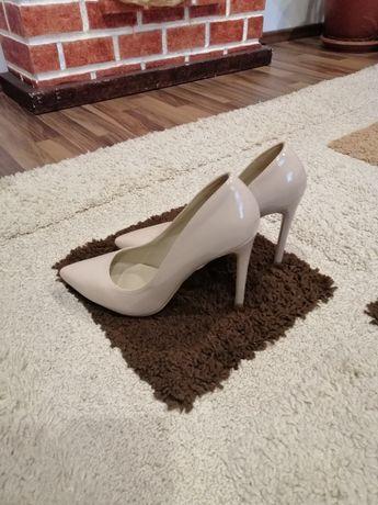 Pantofi eleganți damă - 37