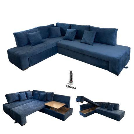 Smart-диван COSMO