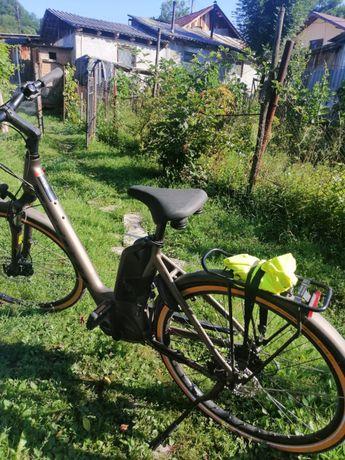 Bicicletă Electrică Scott Sub Active eRIDE unisex