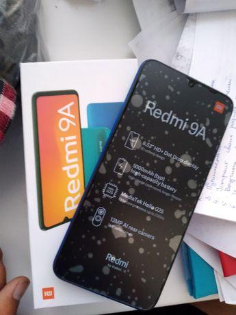 Xiaomi Redmi 9A 43 000