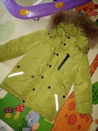 Продам куртку для мальчика Срочно