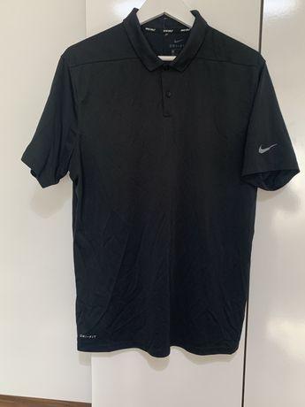 Tricou Nike Golf marimea L barbatesc