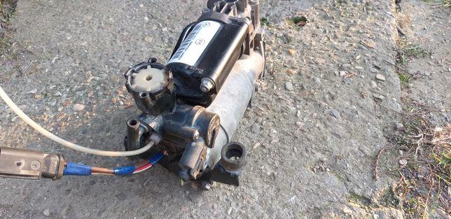 Compresor suspensie mercedes