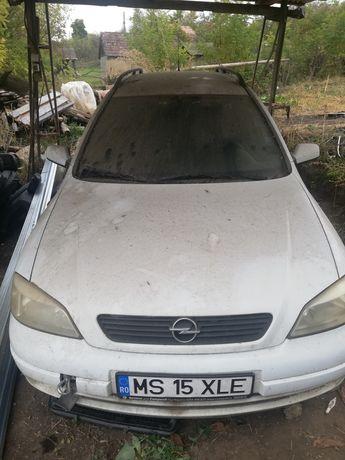 Opel Astra G pentru dezmembrări