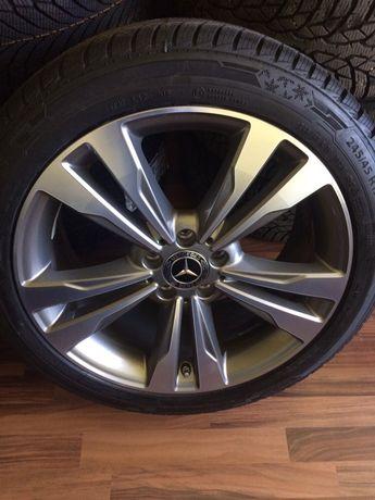 Roti vara/iarna - Mercedes W222/A217/A207/W212/W213/GLA/GLC