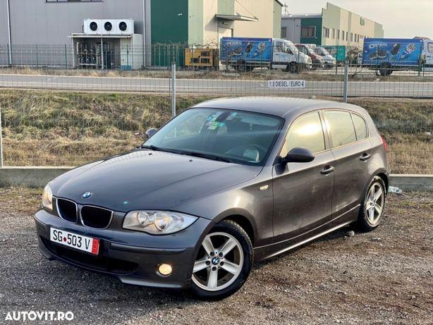 BMW Seria 1 Bmw 120 Euro 4 Recent Adus