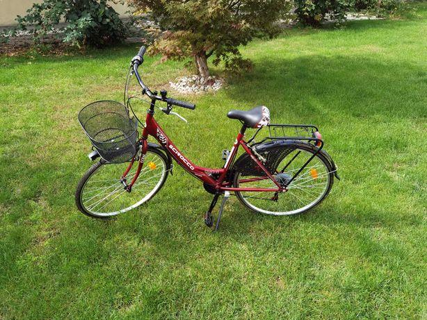 Bicicleta dama / pentru fete / femei