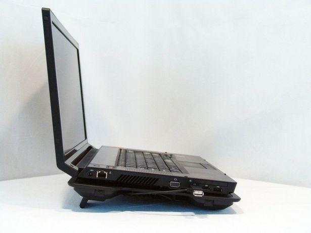 """Cooler laptop Notepal Plus, 17"""", 2 x ventilatoare"""