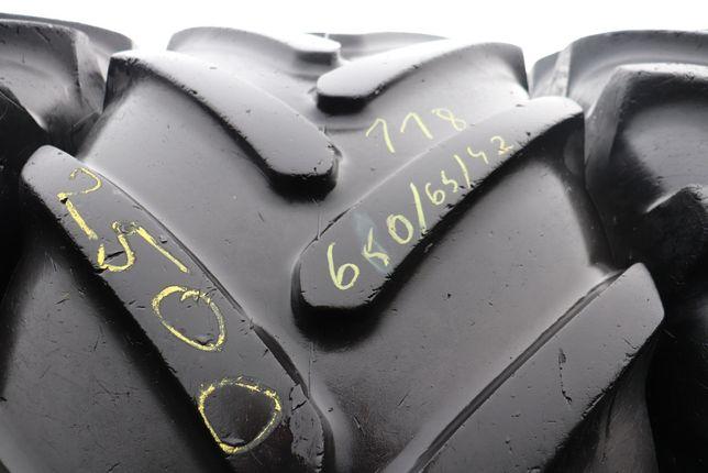 650/65r42 Michelin Multibib Cauciucuri de ocazie Cu Garantie