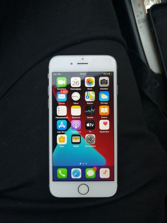 Iphone 6s 16gb EAC