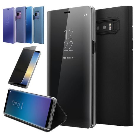 Husa flip Samsung Galaxy Note 8 9 10 Lite Plus