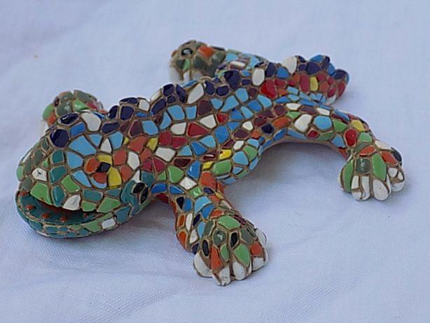 Deco Cameleon mozaic Egiptean