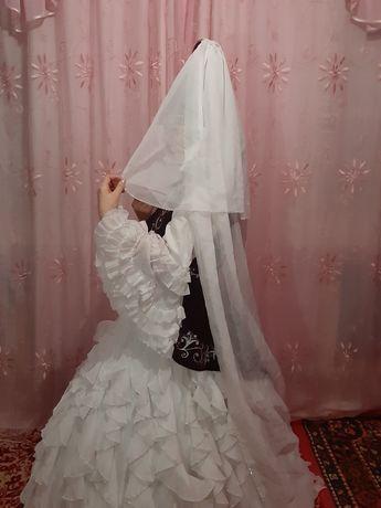 Продаю платье для узату дев