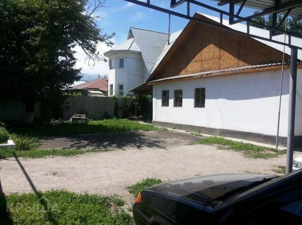 Дом с участком 18 соток